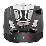 Cobra - SPX955IVT - Maximum Range Detection, Instant-on, Fewer False Alerts, Voice Alerts, Safety Alert, UltraBright Display