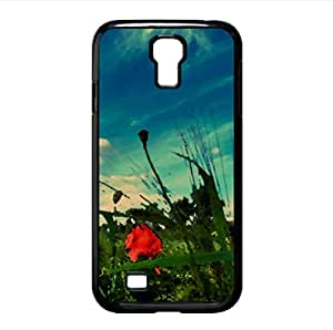 Early Summer Watercolor style Cover Samsung Galaxy S4 I9500 Case (Summer Watercolor style Cover Samsung Galaxy S4 I9500 Case)