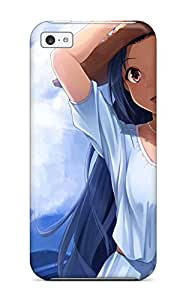 Hard Plastic Iphone 5c Case Back Cover,hot Idolm@ster Case At Perfect Diy