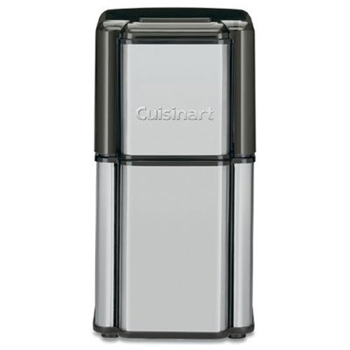 Cuisinart DCG 12BC Central Coffee Grinder