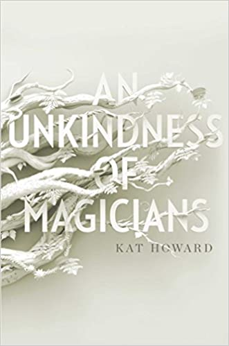 Book An Unkindness of Magicians