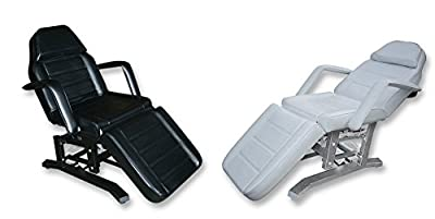 Electric Facial Bed, Massage Table with Three 3 Motor