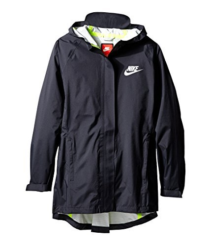 (Girls' Nike Sportswear Jacket)