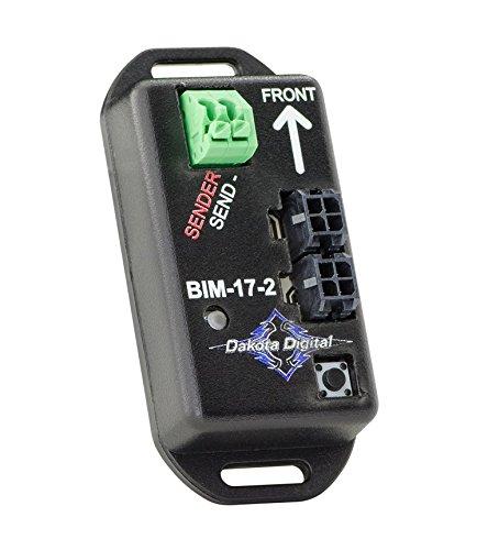 - Dakota Digital Compass w/ Outside Air Temperature Expansion Module BIM-17-2