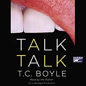 Talk Talk Audiobook