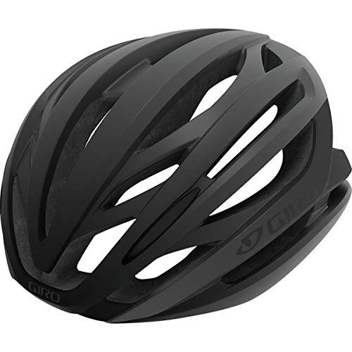 Giro Syntax MIPS Cycling Helmet - Matte Black Large from Giro