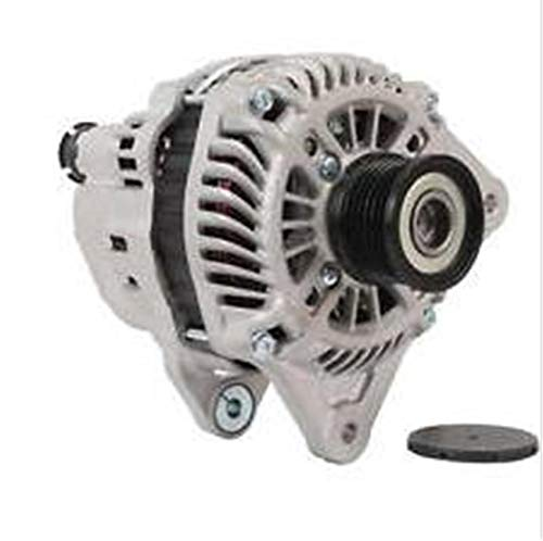NEW 12V 100A ALTERNATOR IR/IF FITS NISSAN 2009-11 VERSA 1.8L 2010-2013 SENTRA SR 2.0L AMT0235 A2TG1581 203-5332 11413