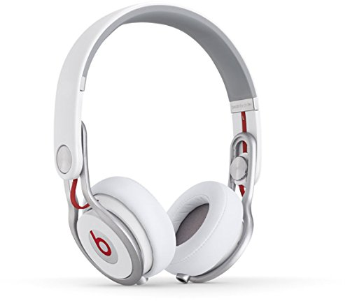 Beats Mixr Wired Ear Headphone