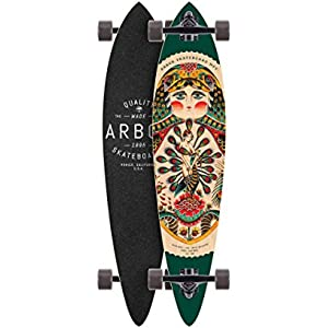 Fish AC Longboard