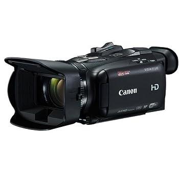 Canon Vixia Hf G40 Full Hd Camcorder 9