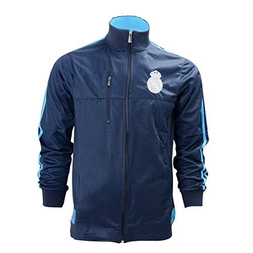 Madrid Jacket Track Soccer Football product image