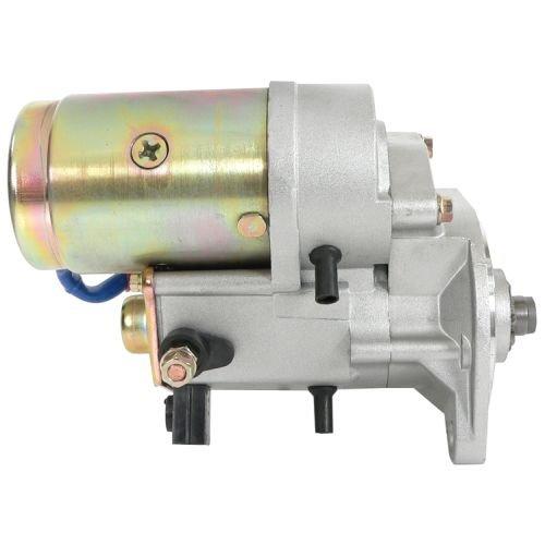 DB Electrical SND0679 Starter (NIPPONDENSO CUMMINS B3.3L 428000-2650)