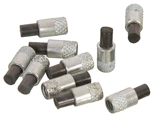 Futuris - Replacement Cup Flints (Pack of 10)