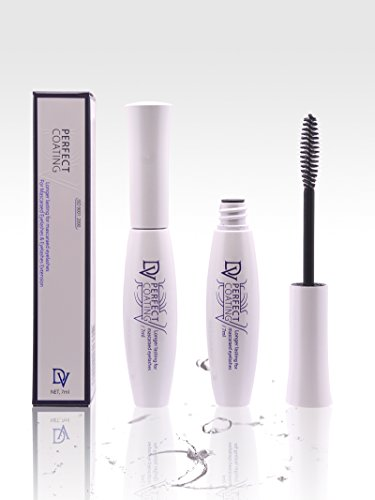 DV Perfect Coating - Longer Life for Eyelash Extensions
