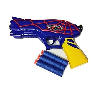 Geekmonkey Latest Design Spider-Man Gun...