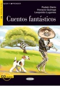 """Afficher """"Cuentos fantasticos"""""""