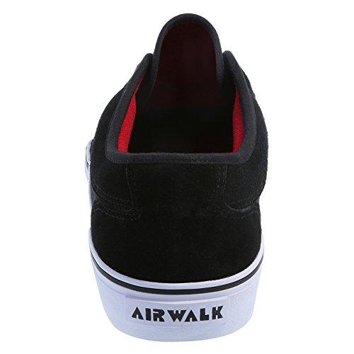 Sneaker Rieder Uomo Airwalk Nero