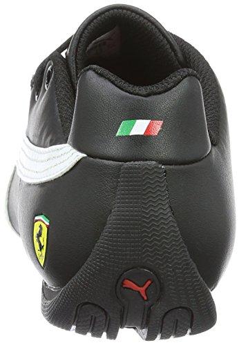 Puma Sf Toekomstige Kat Og Scuderia Ferrari Wit-zwart