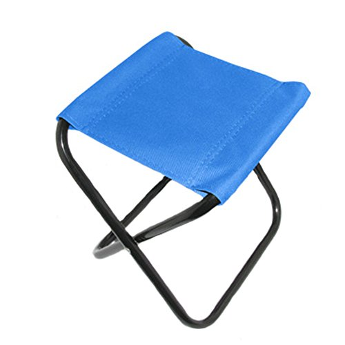 Portable Folding Chair Stool Camping Chairs Fishing Travel