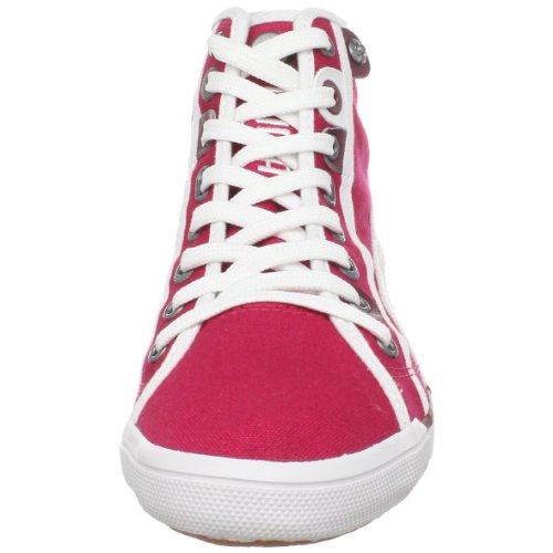 Puma Dames Corsica Mid Sneaker Berberisfamilie
