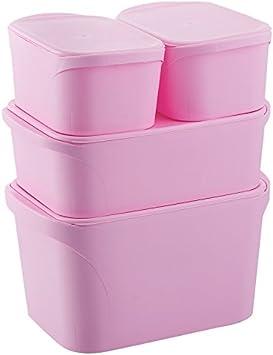 Cajas de almacenamiento cajas de almacenamiento con cajones de ...