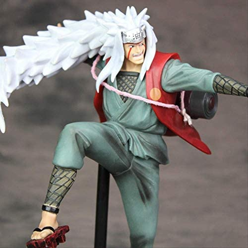 GYINK NarutoActionfigur Puppe 16Cm