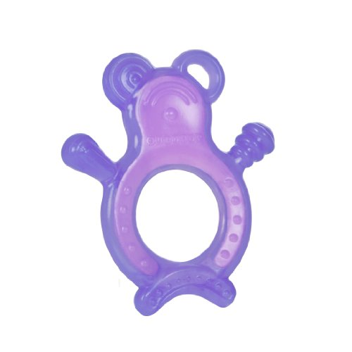 Tomy First Years Y6001mp Teething Ring 3 Steps