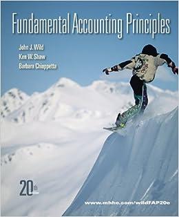 pages Finance week    homework