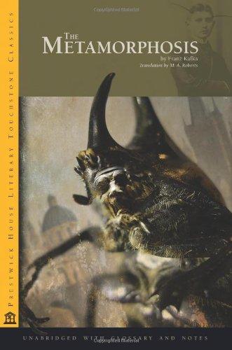 The Metamorphosis: Literary Touchstone