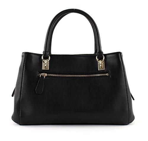Bla GUESS Negro Shoppers Black de bolsos y Hadley hombro Mujer a6Cwaqz1c