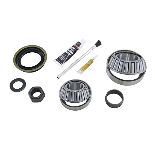 USA Standard Gear (ZBKC9.25-R-A) Bearing Kit for Chrysler 9.25'' Rear Differential by USA Standard Gear