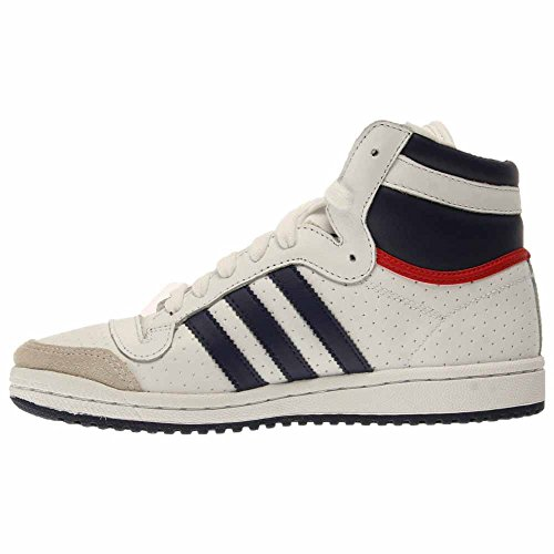 Adidas Top Ten Hi Bianco