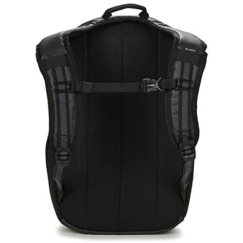 BILLABONG Command Skate Pack Mochila Tipo Casual, 18 cm, 23 litros, Stealth Negro: Amazon.es: Deportes y aire libre