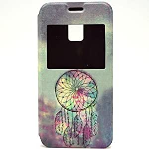 JAJAY- The dream catcher Stars Cover Case Compatible with Samsung Galaxy S5mini