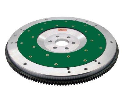 small aluminum flywheel - 5