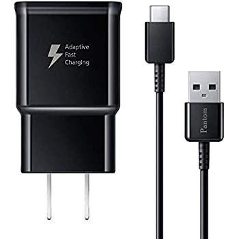 Amazon.com: Adaptador adaptador de carga rápida de pared ...