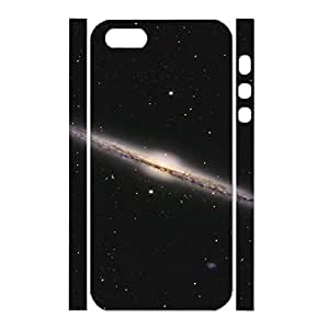 Deluxe Cool Antiproof Star Sky Pattern Phone Accessories Shell for Case For Ipod Touch 4 Cover