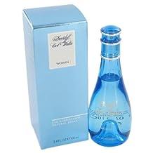 COOL WATER by Davidoff Deodorant Spray 100 ml for Women