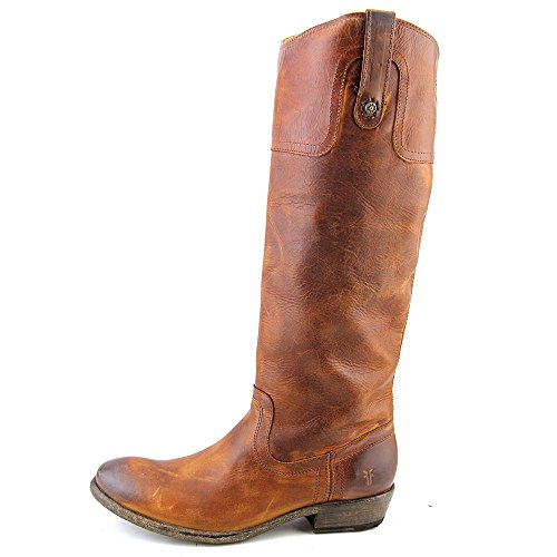 FryeCarson Riding Button - Stivali da Cowboy donna
