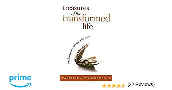 Workbook bible studies for kids worksheets : Treasures of the Transformed Life Participant's Workbook ...