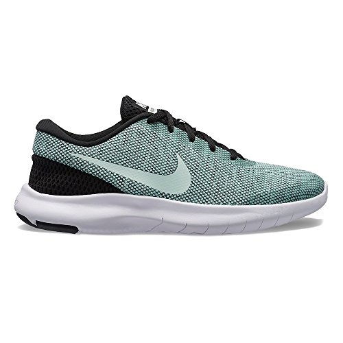 難民一晩アテンダントNike Womens Flex Experience RN 6 Low Top Lace Up Running Sneaker