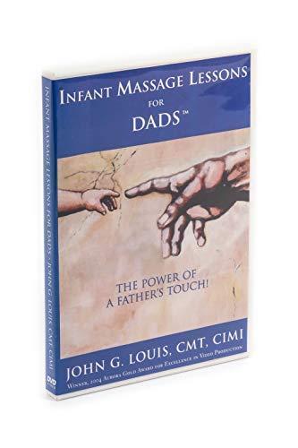 Infant Massage Lessons for Dads (2004) (Infant Massage Video)