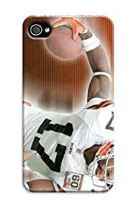 Case Cover For LG G2 Protective Case,Extraordinary Football Iphone 5/5S /Cleveland Browns Designed Case Cover For LG G2 Hard Case/Nfl Hard Skin for Case Cover For LG G2