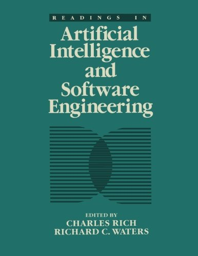 Books : Readings in Artificial Intelligence and Software Engineering