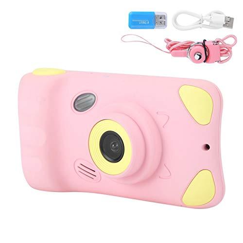 Kid Camera Duurzame High Definition-kindercamera Hoogwaardig groot scherm voor kinderen