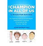 img - for The Champion in All of Us: 12 Rules for Success (Paperback) - Common book / textbook / text book