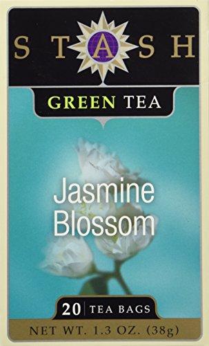Stash Tea Jasmine Blossom Tea - 20 ct