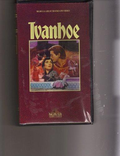 Ivanhoe Robert Taylor (Ivanhoe, 1979)