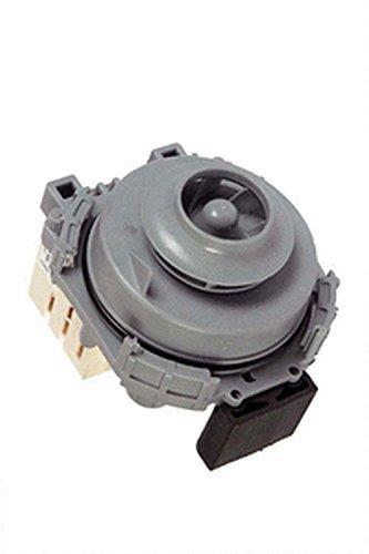 Casaricambi - Motore Pompa Lavastoviglie Askoll M216 Rast 5 Con ...
