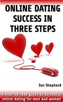 5 Steps to Online Dating Success PDF eBook